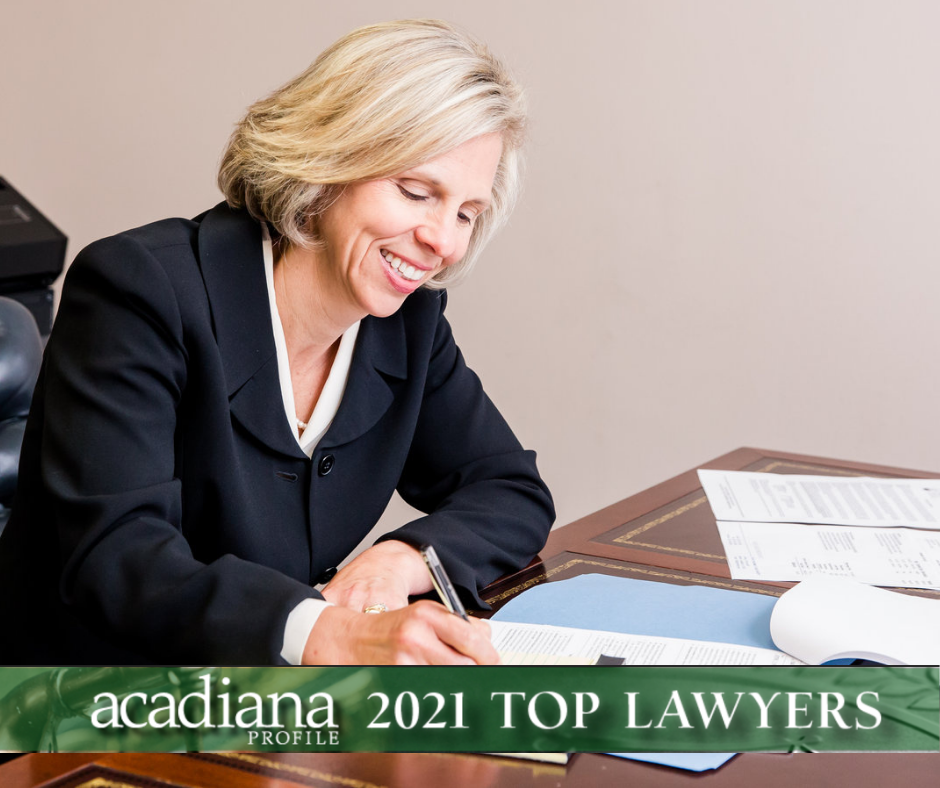 angie_acadiana_profile Angie Bryson: A Top Acadiana Lawyer