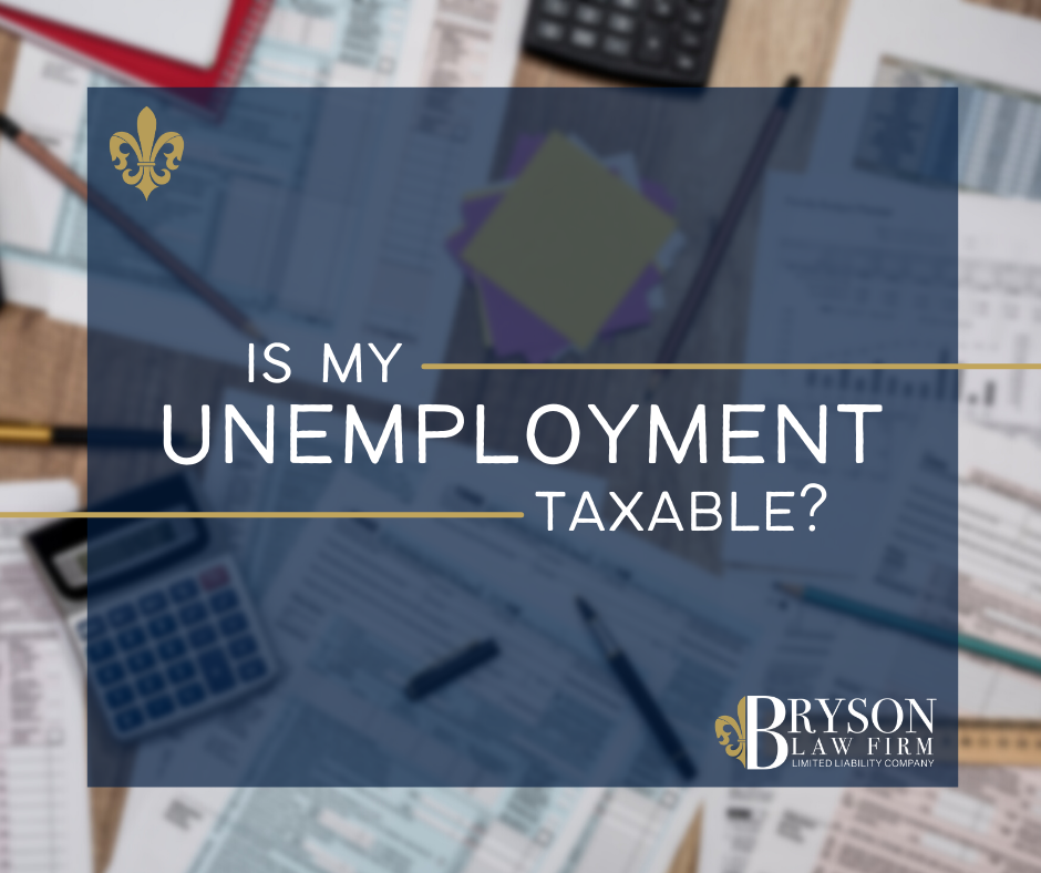 unemployment_tax_blog_website_graphic_2 Is My Unemployment Income Taxable?