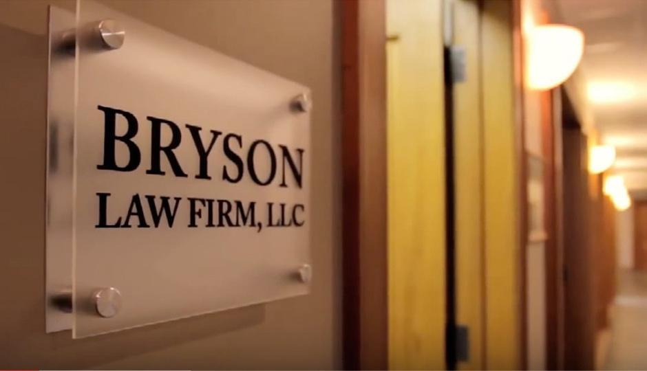 About Bryson Law Firm, L.L.C.