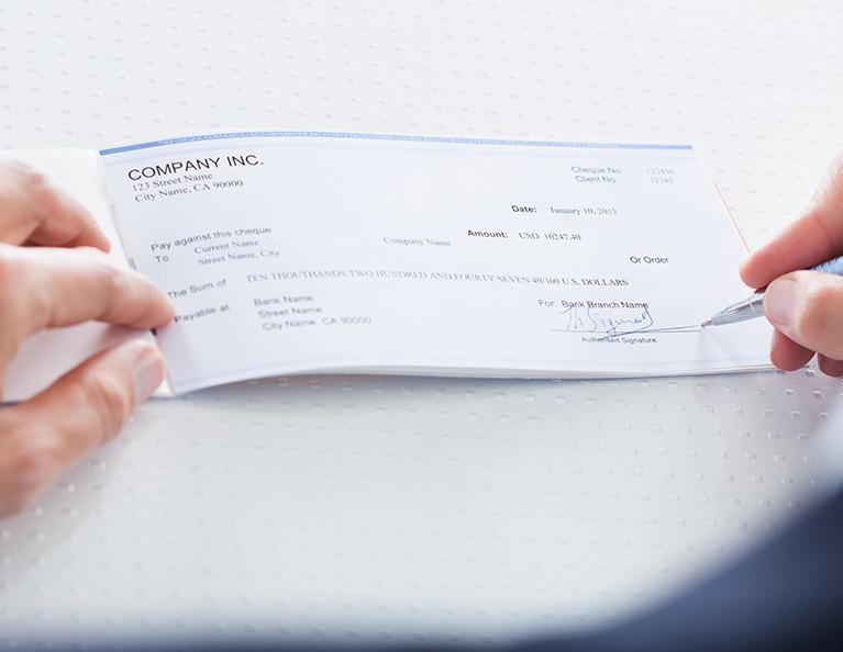 IRS Take or Levy My Paycheck?