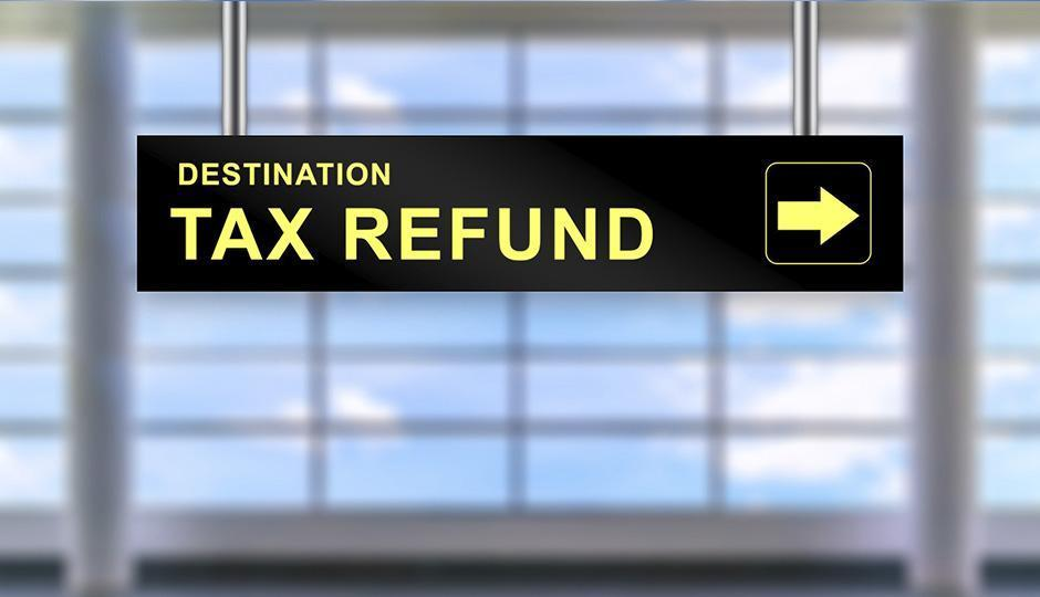 Can The IRS Keep My Refund?