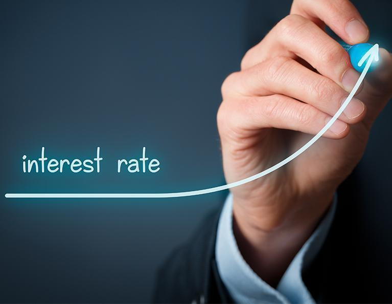 IRS Interest Rates are Increasing!
