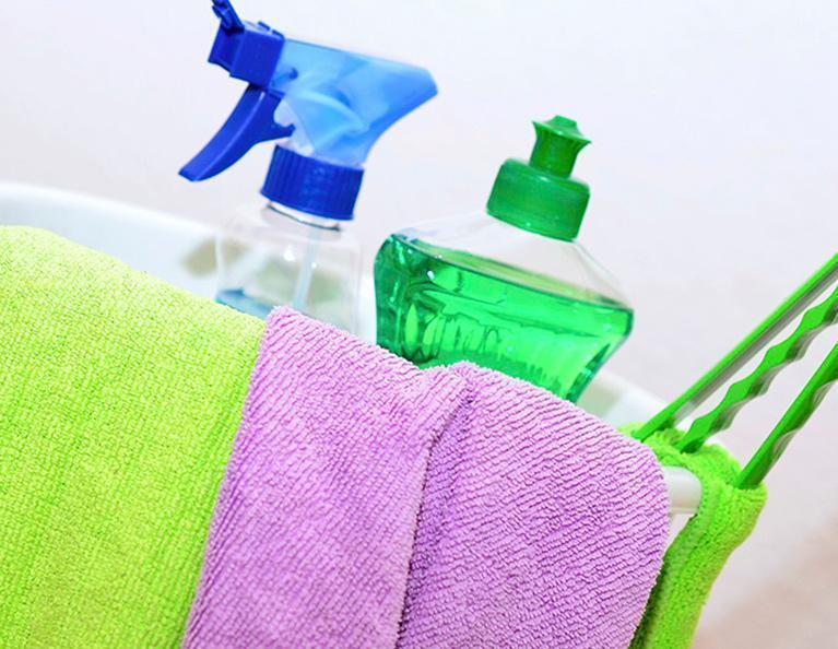 Spring Cleaning Tax Tips