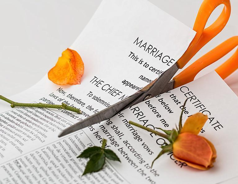 What Tax Reform Means for Alimony Paid